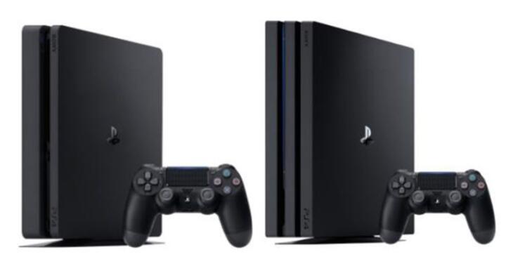 PS4proとPS4を比較!今から買うならどちらがお得なのか?