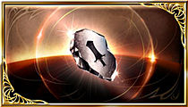 剣の銀片の画像