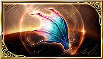 海神の扇尾の画像