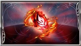 火晶のエレメントの画像