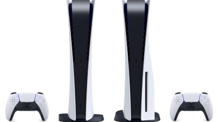 PS5デジタルエディションとPS5を比較!買うならどちらがおすすめなの?