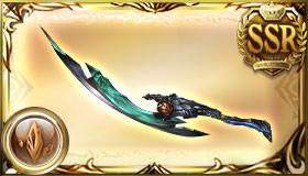 セフィラの翠刀の画像