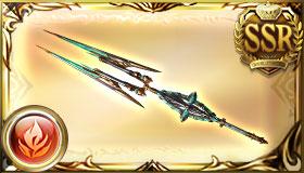 セフィラの翠矛の画像